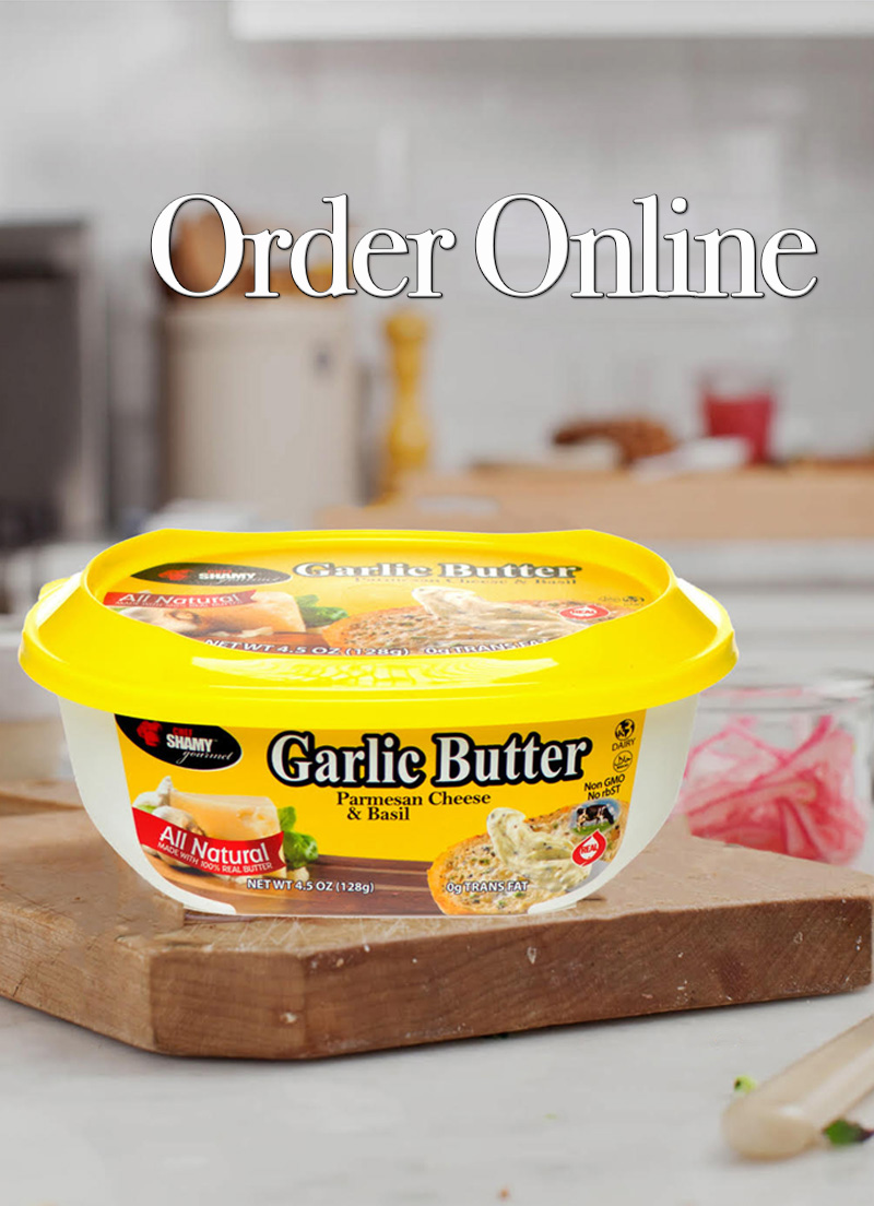Order Chef Shamy Butter online