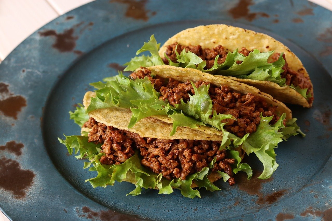 Why wait until Tuesday for tacos? This Chef Shamy recipe is perfect for any night.