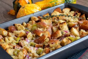 French Onion Stuffing