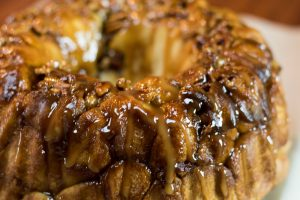 Honey Butter Caramel Pull Apart
